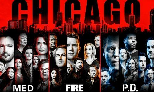 One Chicago: L'universo TV di Wolf torna su NBC