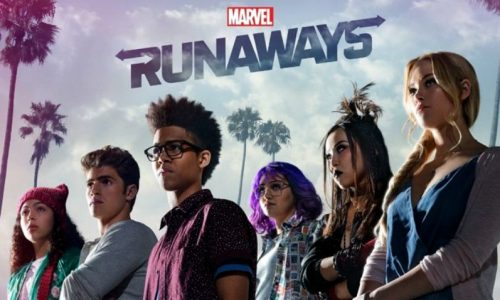 Runaways, Ecco il soundtrack della serie Marvel