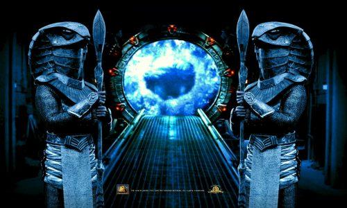 Judge propone una serie di Stargate sui Jaffa