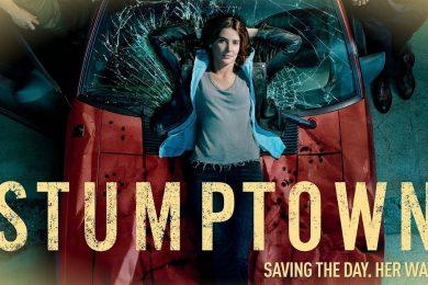 Dalla graphic novel arriva in TV Stumptown!