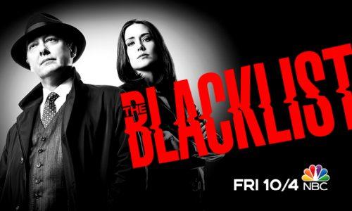 Nuovi (e forse ultimi) episodi per The Blacklist