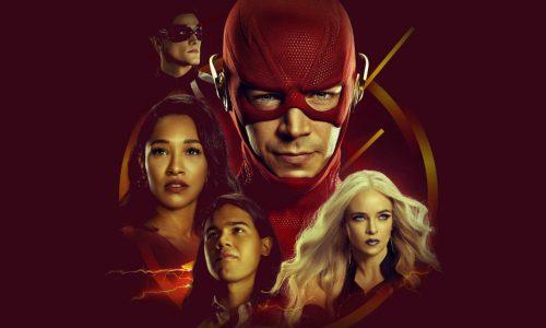 Torna Flash con numerosi, nuovi episodi!