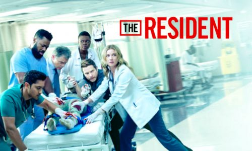 Nuovo ciclo di episodi su FOX per The Resident
