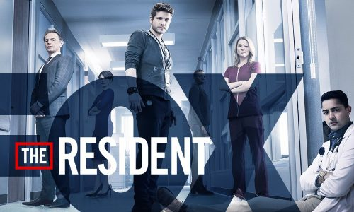 Nuovo ciclo di episodi su FOX per The Resident