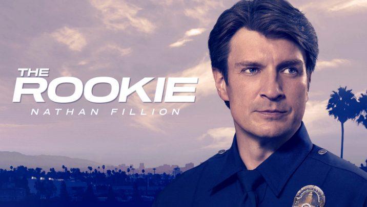 The Rookie: Il procedural con Fillion torna in TV