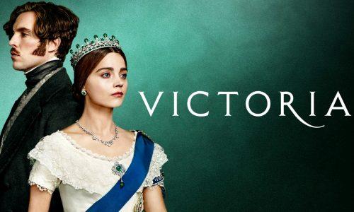 Il drama storico Victoria torna con i nuovi episodi