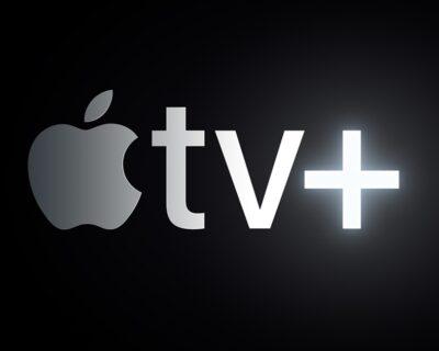 Apple TV+, Il nuovo servizio di streaming!
