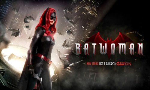 Batwoman: L'eroina di Gotham sbarca in TV