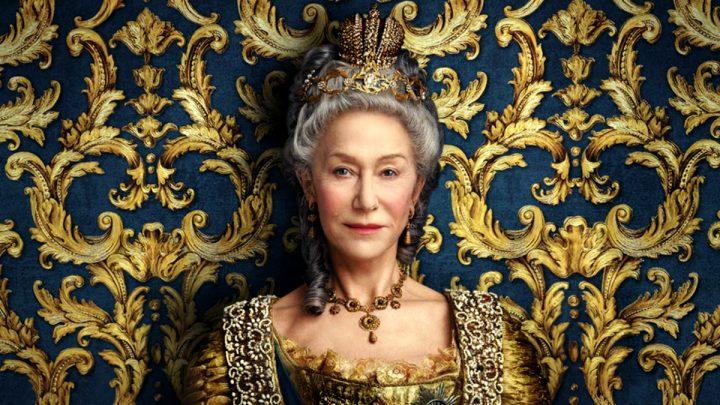 Su HBO e Sky la miniserie Caterina, La Grande