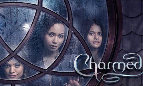 Nuove avventure per le streghe di Charmed…