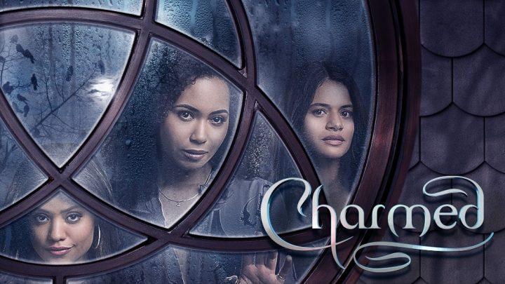 Nuove avventure per le streghe di Charmed...
