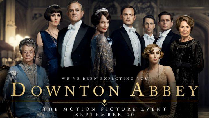 Una recensione a caldo per Downton Abbey...