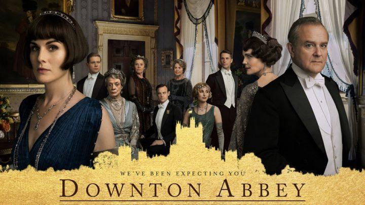 Downton Abbey: Un soundtrack per il film!