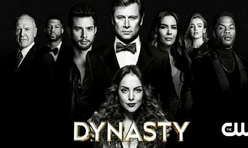 Dynasty ci riprova con un nuovo ciclo di episodi