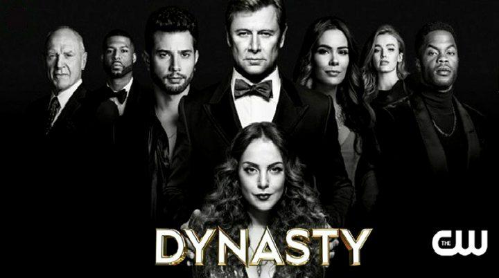 Dynasty ci riprova con i nuovi episodi