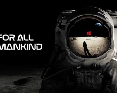 For All Mankind, Nuova serie di Ronald D. Moore