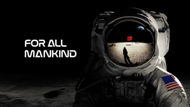 For All Mankind, Nuova serie di Ronald D. Moore
