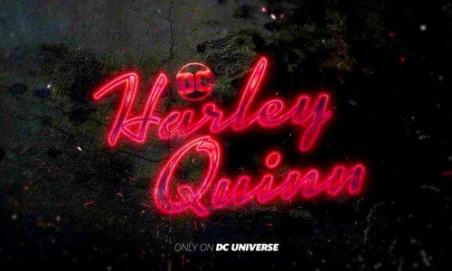 L'animazione TV della DC torna con Harley Quinn