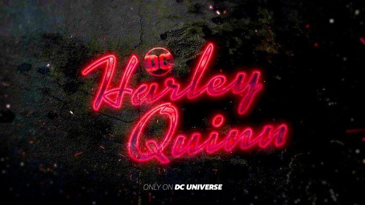 L'animazione della DC torna con Harley Quinn