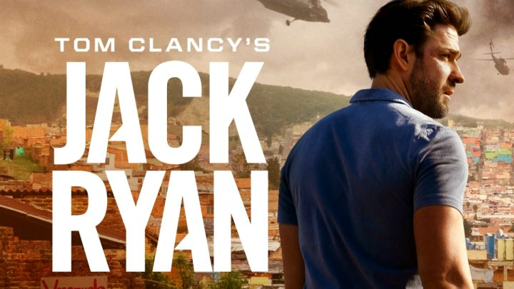 Jack Ryan: Torna l'action thriller di Amazon!