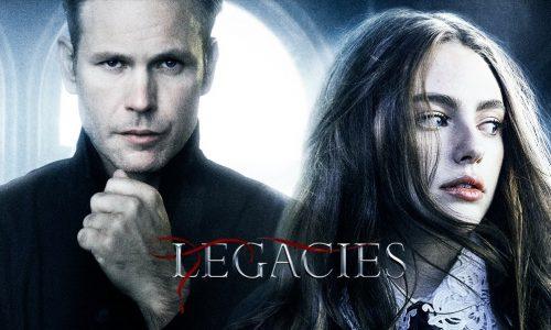 Legacies: L'universo di L.J. Smith prosegue in TV