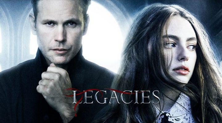 Legacies: L'universo di LJ Smith prosegue in TV