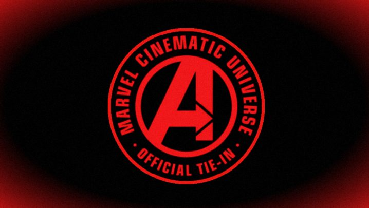 I Tie-in ufficiali del Marvel Cinematic Universe