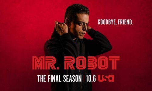 Mr. Robot: Tutti i soundtrack e la stagione finale!