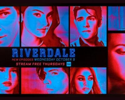 Riverdale torna anche su Premium Stories!
