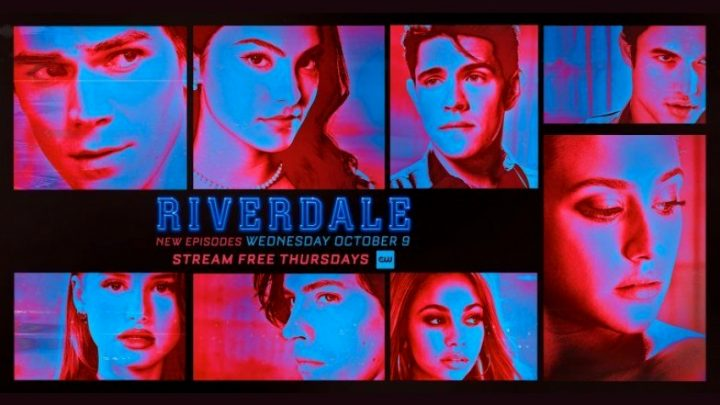 Più misteri nella nuova stagione di Riverdale