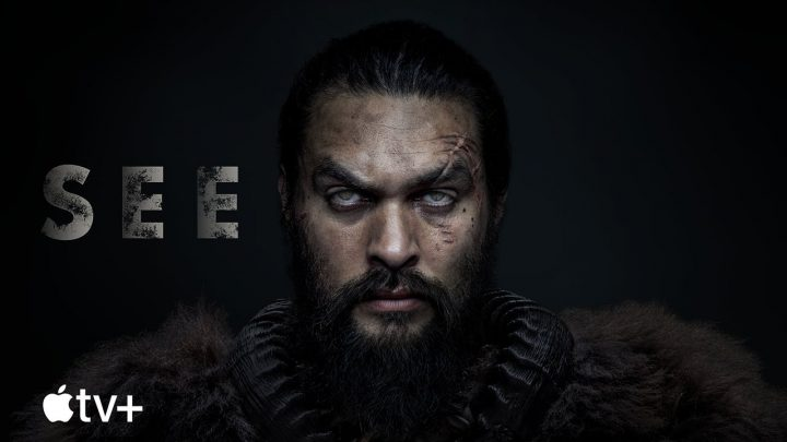 Jason Momoa torna in TV con la serie See