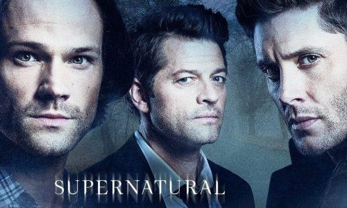 Romanzo e stagione finali per Supernatural