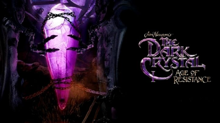 Una colonna sonora per Dark Crystal