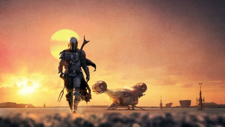 The Mandalorian, Il live-action di Star Wars