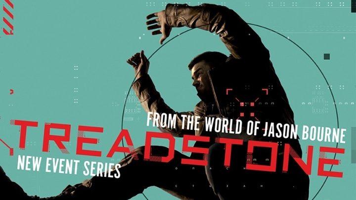 Dal ciclo di Jason Bourne arriva Treadstone