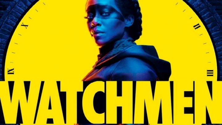 Su HBO arriva l'adattamento di Watchmen