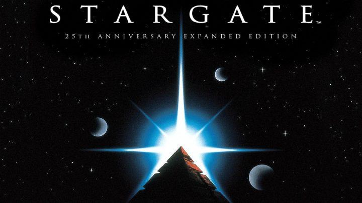 Nuova edizione per il soundtrack di Stargate