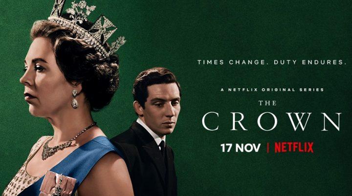 Arriva infine la nuova stagione di The Crown