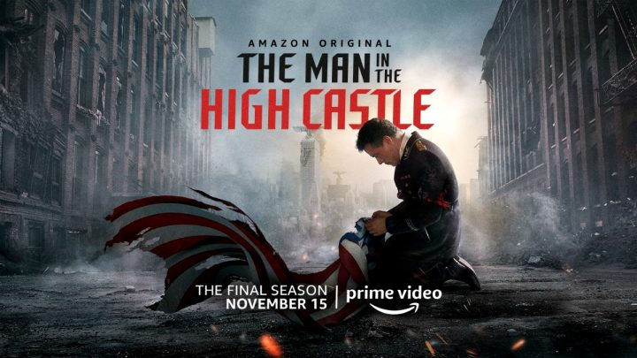 Si conclude The Man In The High Castle