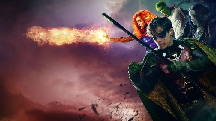 Titans: Le musiche della prima stagione!