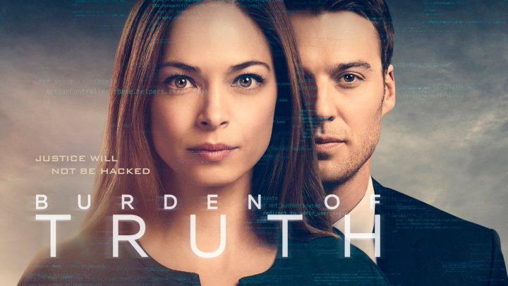 Riparte infine su CBC Burden Of Truth