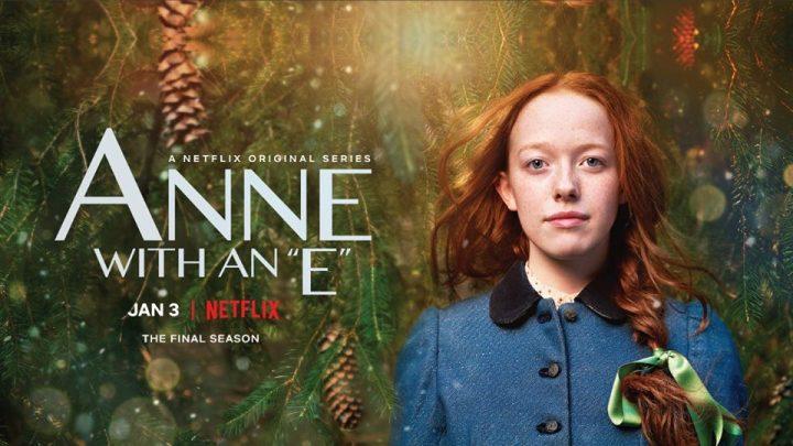 Chiamatemi Anna: Su Netflix la stagione finale