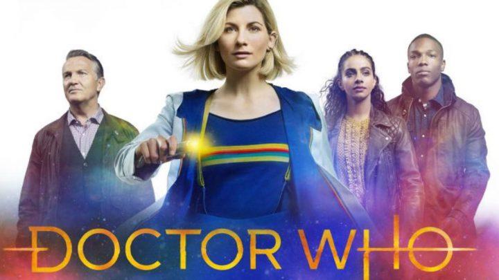 Ripartono su BBC le avventure di Doctor Who