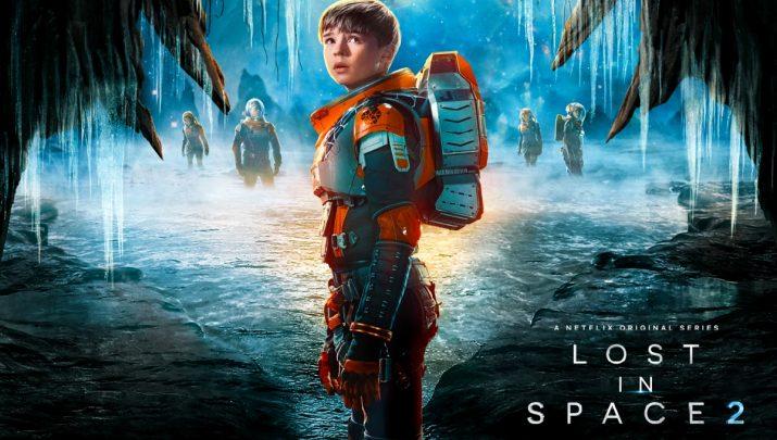 Lost In Space, Tra soundtrack e nuovi episodi