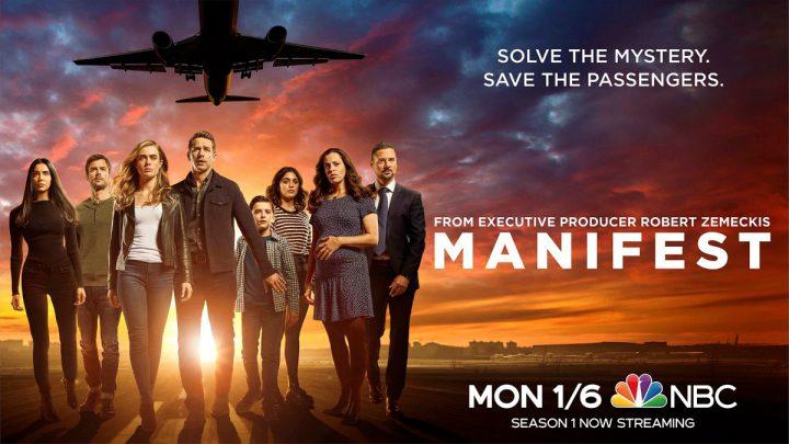 Su NBC torna lo show supernatural Manifest