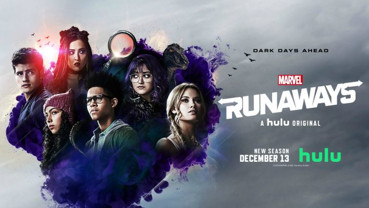 Runaways: Su Hulu gli ultimissimi episodi!