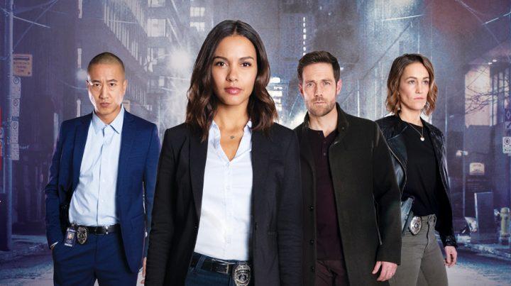 Su FOX Crime il thriller poliziesco The Murders