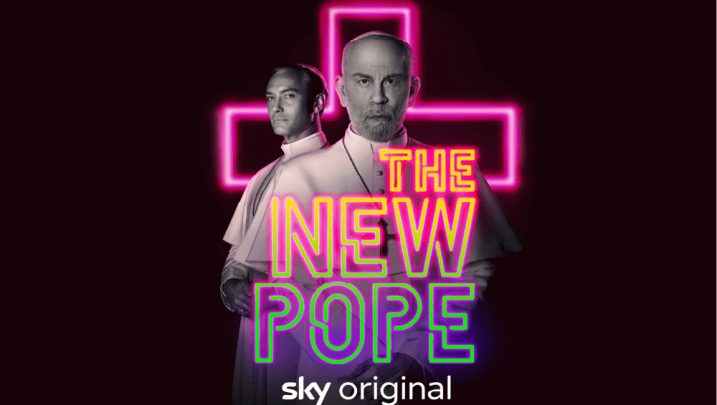 Sorrentino torna in TV con The New Pope
