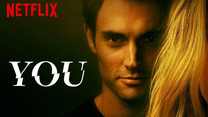 Una nuova stagione per You di Netflix