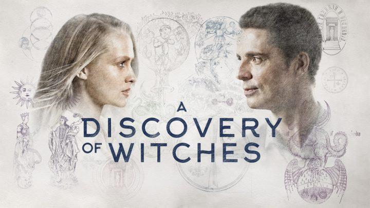 Sulle note di A Discovery Of Witches...